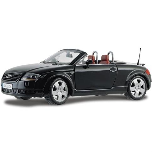 Maisto Maisto Audi Tt Roadster Araba 1:18  Renkli
